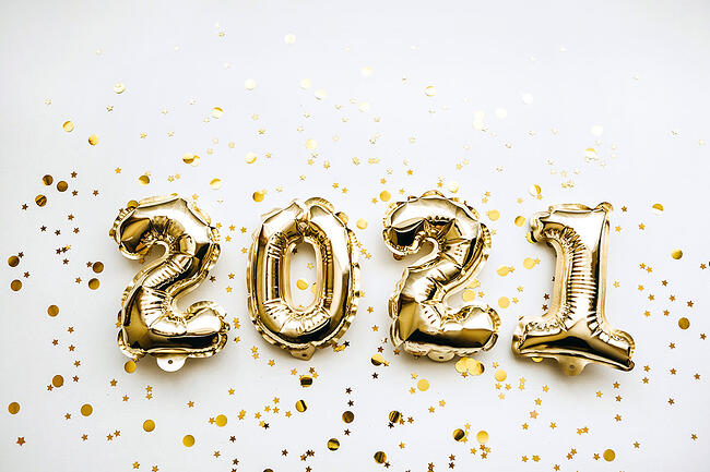 10 Ways to Set Your Business Up for Success in 2021