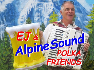 EJ and Alpine Sound