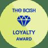 Loyalty Award - 2021
