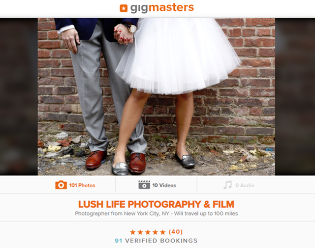 Lush Photography