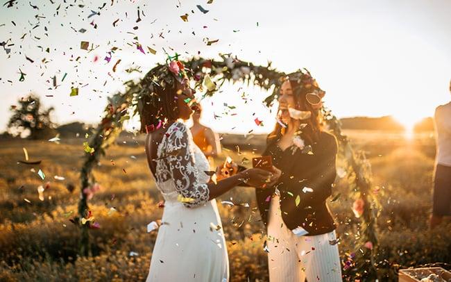Wedding Pro Resources