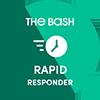 Rapid Responder Badge - 2021-1
