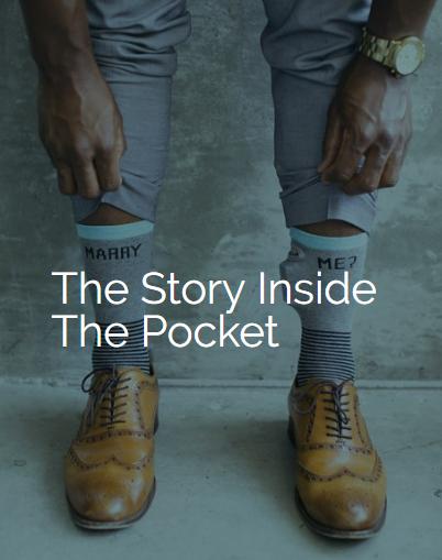 The Box Sock Story