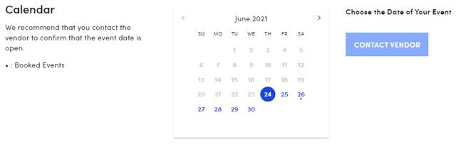 Your Calendar on The Bash